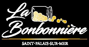 Logo La Bonbonnière - Saint-Palais-sur-Mer